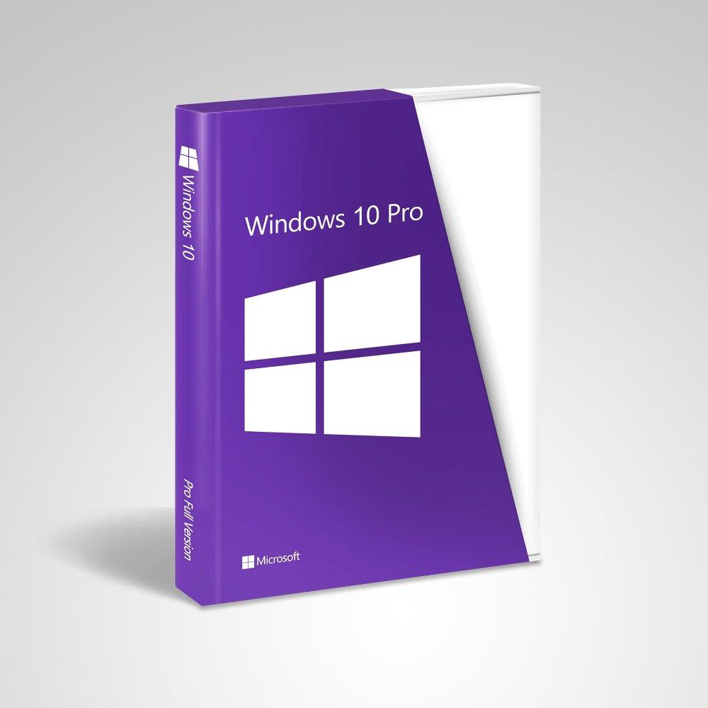 Как скачать лицензионный образ Windows 10
